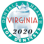 Virginia Living Top Dentist